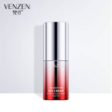 Крем для век с шестью пептидами выравнивающий VENZEN Six Peptide Increase Bright Repair Skin (30г)
