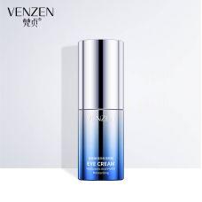 Крем для век с гиалуроновой кислотой увлажняющий VENZEN Hyaluronic Acid Hydra Moisturizing (30г)