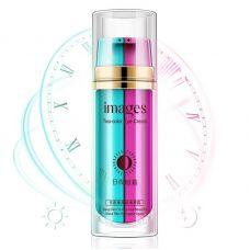 Крем для кожи вокруг глаз дневной и ночной IMAGES Beauty Day and Night Elasticity Eye Cream to Eye Bag (50г)