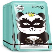 Маска для кожи вокруг глаз увлажняющая BIOAQUA Eye Mask Hydra Nourish (15г)