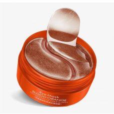Гидрогелевые патчи в банке с экстрактом красного апельсина IMAGES Eye Mask Blood Orange (80г)