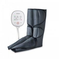 Аппарат для прессотерапии и лимфодренажа ног с термотерапией массажер для ног