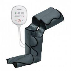 Массажер для ног Аппарат для прессотерапии и лимфодренажа ног