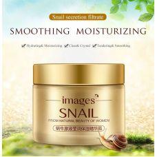 Крем для лица с экстрактом улитки IMAGES Snail (50мл)