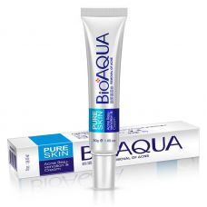 Крем для лица Анти Акне BIOAQUA Pure Skin Acne Rejuvenation & Cream (30мл)