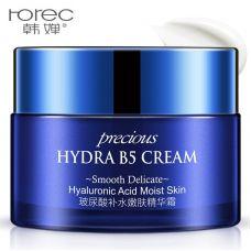 Крем для лица с гиалуроновой кислотой увлажняющий ROREC Hydra B5 Essence (50г)