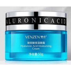 Крем для лица с гиалуроновой кислотой Venzen HA Hyaluronic Acid (50г)
