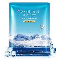 Маска для лица омолаживающая Антарктическая BIOAQUA (25г)