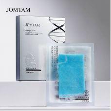 Комплекс лиофилизированная порошковая маска с олигопептидом и никотинамидом для устранения ямок от прыщей, увлажнения и восстановления кожи JOMTAM Nourish The Skin (5шт)
