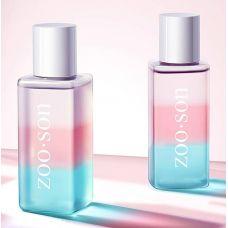 Трехфазная жидкость для снятия макияжа с алое вера ZOOSON(100мл)