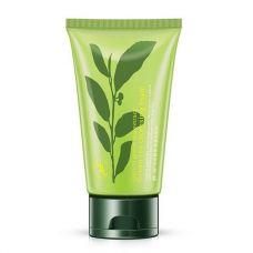 Очищающее молочко для умывания с зеленым чаем ROREC GreenTea Cleansing Foam (100мл)