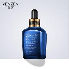 Сыворотка для лица увлажняющая VENZEN Natural Organic Hyaluronic Acid Moisture Hydrating Solution (30мл)
