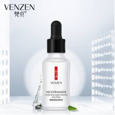 Сыворотка для лица с никотинамидом VENZEN Nicotinamide Hydrating Moisturizing Solution (15мл)