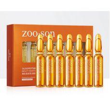 Набор олигопептидных эссенций в ампулах ZOOSON Oligopeptide(2мл*7шт)