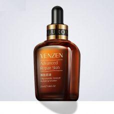 Сыворотка для лица лифтинг VENZEN Natural Organic RH-Oligopeptide-1 Moisture Hydrating Solution (30мл)