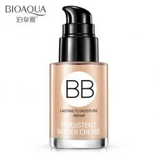 BB Крем для обличчя BIOAQUA BB Lasting To Moisture Repair (30мл)