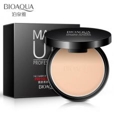 Пудра для лица BIOAQUA The Charm Of Clear Concealer Pressed Powder #01 (10г)