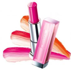 Помада омбре BIOAQUA Lipstick Three Color Gradient №1 Orange (3.8г)