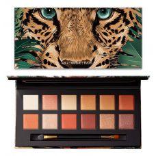 Палетка теней для век Тигр #1 IMAGES Jungle Eye Shadow in 12 Colors