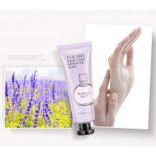 Крем для рук питательный с лавандой IMAGES Perfume Hand Cream Lavander (30мл)