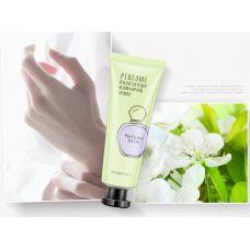 Крем для рук увлажняющий с жасмином IMAGES Perfume Hand Cream Jasmine (30мл)