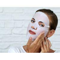 Тканевые маски салфетки для лица - эффективный домашний уход
