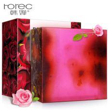 Мыло с маслом розы ROREC Essential Oil Natural Oil Soap Rose (100г)