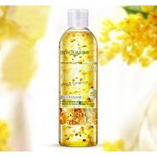 Гель для душа с золотым османтусом BIOAQUA Abstract Fresh Petals Shower Gel (250мл)