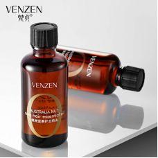 Масло макадамии для волос восстанавливающее VENZEN Australia Nut (50мл)