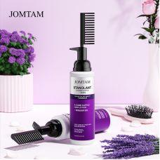 Питательный разглаживающий кондиционер для волос с расческой JOMTAM A Comb Supple Hair Lotion (230 мл)