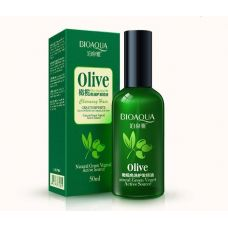 Масло для волос оливковое BIOAQUA Olive Charming Hair (50мл)